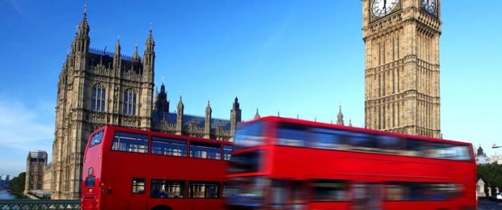 Auslandskrankenversicherung für den Urlaub oder Studium in England