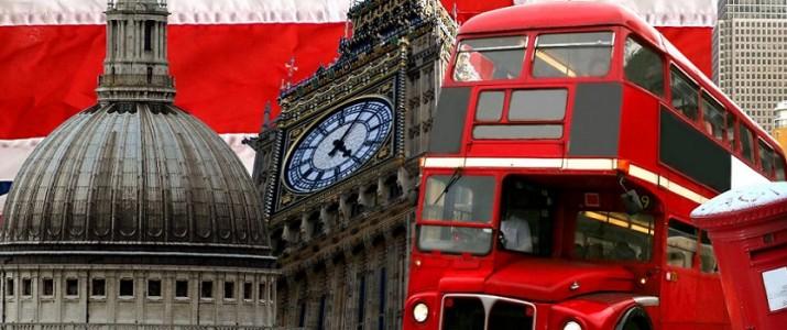 Reiserücktrittsversicherung für die Reise nach England