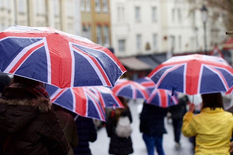 great britain culture and traditions