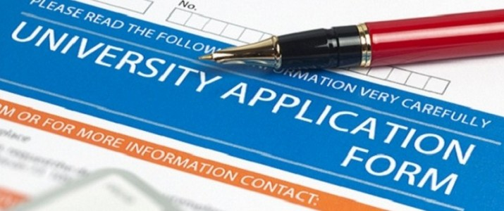 How to Apply at a University in England