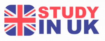 Studying in UK logo