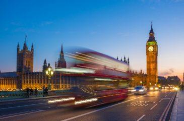 UK transport