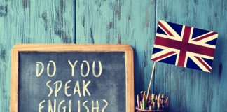 learn english in uk