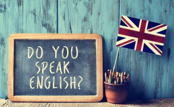 learn english in uk