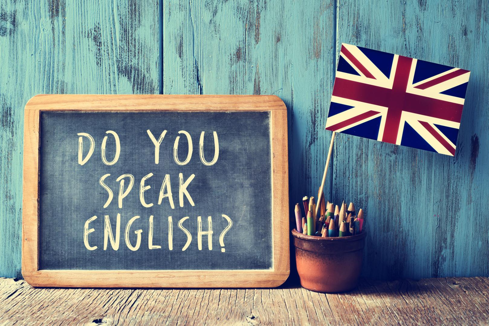 Learn English in UK - Study in UK