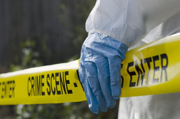 forensics courses in the uk