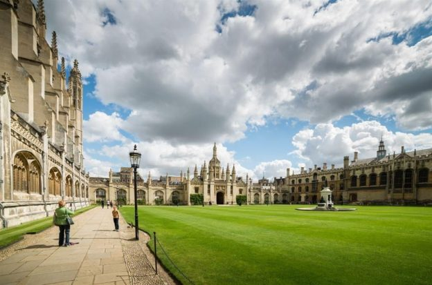 uk entry requirements for international students