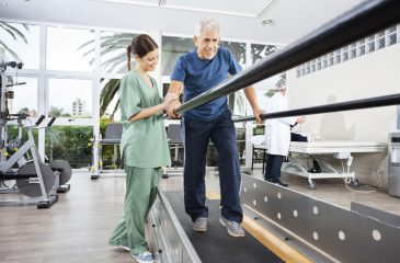 Physiotherapy courses in the united kingdom