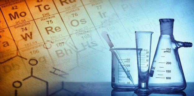 chemistry universities in UK