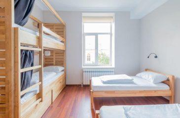 Student Housing London