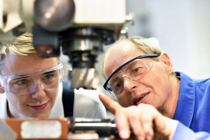 apprenticeships in uk