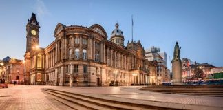 private universities in UK