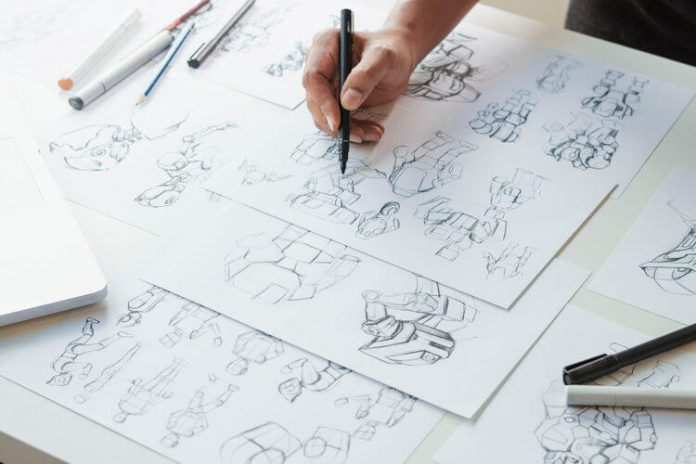 Animation courses in UK