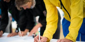 UK students petition